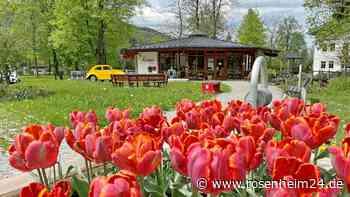 Vorfreude mit vielen Fragezeichen: Tourismus im Landkreis Rosenheim schaut gebannt auf die Inzidenz