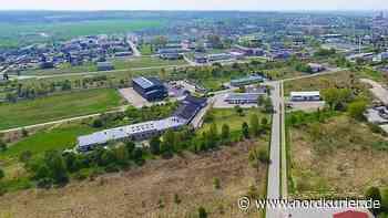 Investoren schnappen sich Gewerbegebiet in Pasewalk - Nordkurier