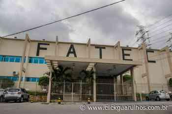 Estão abertas as inscrições para o vestibular da Fatec Itaquaquecetuba - Click Guarulhos