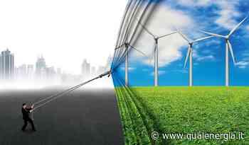 Emissioni in calo e boom delle rinnovabili: il quadro Ispra sull'energia in Italia negli ultimi 15 anni   QualEnergia.it - Qualenergia.it