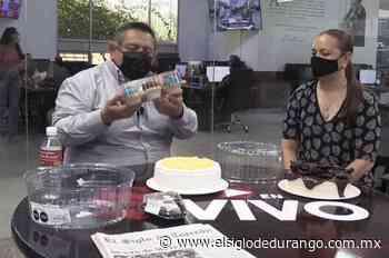 Guacamayas y música ponen toque especial a Siglo en Vivo - El Siglo Durango