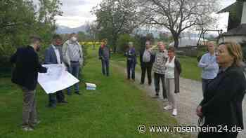 Auswirkungen auf Mensch und Tier? Landwirt in Fussen rüstet sich für Brenner-Nordzulauf