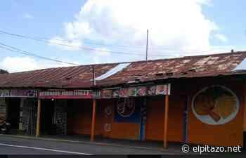 Bolívar | Habitantes de Guasipati denuncian constantes fallas eléctricas - El Pitazo