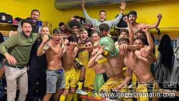 Futsal: l'Aosta Calcio 511 eliminata dall'Elledi Fossano nei play off Under 19 - gazzettamatin.com