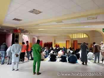 La chiesa che ospita la festa musulmana a Fossano - neXt Quotidiano