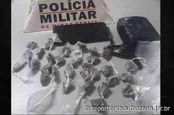 PM prende duas mulheres e apreende maconha dentro de geladeira em Cataguases. - reporterkadufontana.jor.br - Reporter Kadu Fontana