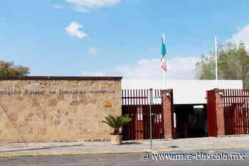 CEDH entrega primer distintivo al Instituo Tecnológico Superior de Tlaxco - e-Tlaxcala Periódico Digital de Tlaxcala