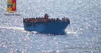 41 migranti sbarcati a Lampedusa: intanto, 103 minori saranno trasferiti a Pozzallo e Taranto - RagusaOggi