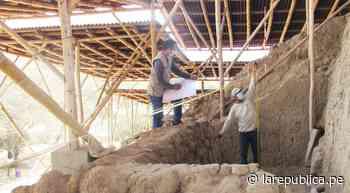 Lambayeque: nuevos hallazgos y medidas en el museo de Túcume - LaRepública.pe