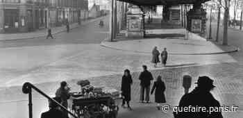 Henri Cartier-Bresson - Revoir Paris – Que Faire à Paris ? - Que faire à Paris