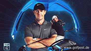Rory McIlroy WITB Blick ins Bag Schläger TaylorMade - Golf Post