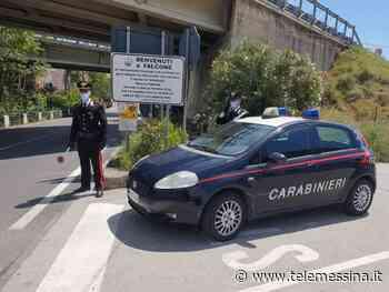 """Barcellona Pozzo di Gotto(ME): Operazione """"Movie Direction"""", appalti truccati a Falcone - Tele Messina"""