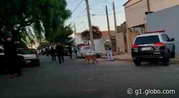 Polícia Civil realiza operação em São José do Rio Pardo contra o tráfico de drogas - G1
