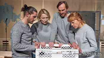 Theater St.Gallen zeigt Stück über Administrativ Versorgte - St.Galler Tagblatt