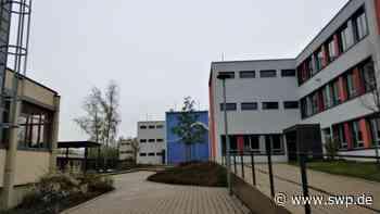 Eningen investiert in die Achalmschule: Der Musiktrakt wird saniert - SWP