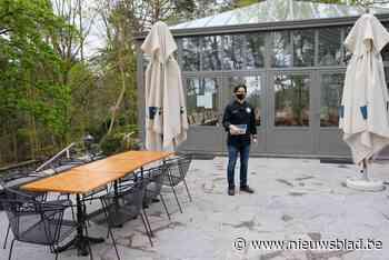 Restaurant The Hill opent dan toch nog niet de deuren - Het Nieuwsblad