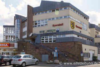evm öffnet Kundenzentrum Gerolstein wieder - Eifel Zeitung