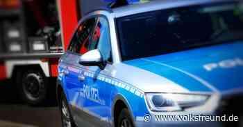 Gerolstein: Nötigung im Straßenverkehr - Trierischer Volksfreund