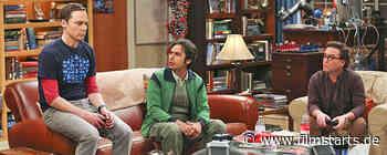 """""""The Big Bang Theory"""": Jim Parsons findet, es war längst Zeit, die Serie zu beenden - filmstarts"""