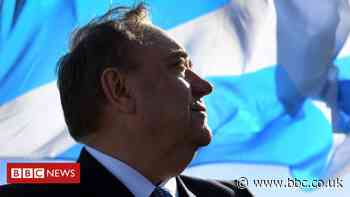 Is there a future for Alex Salmond?