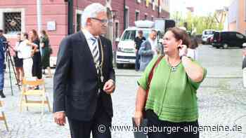 Kultusministerin Theresa Schopper ist neues Mitglied bei den Grünen Ulm