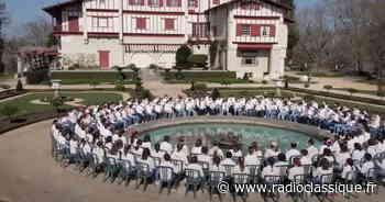 La 5ème Symphonie de Beethoven des collégiens de Cambo-les-Bains fait le buzz - Radio Classique