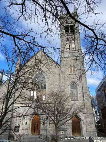 2 Albany churches receive Sacred Site Grants for restoration projects