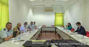 Ponta Delgada concede apoio financeiro de 145 mil euros à AHBVPD - Açoriano Oriental