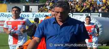 TALLERES DE REMEDIOS DE ESCALADA | Rodolfo Della Picca seguirá al mando de Talleres - mundoascenso.com.ar
