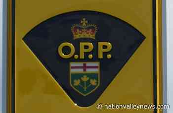 Stolen vehicles apprehended in Embrun, Bourget | Nation Valley News - Nation Valley News - Nation Valley News