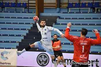 Handball/Starligue - Le C'Chartres MHB revanchard, ce vendredi, à Limoges - Echo Républicain