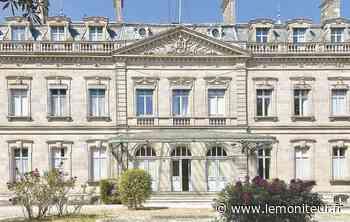 Limoges : coworking dans l'hôtel de l'état-major des armées - Moniteur