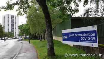 Limoges - Covid-19 : un 4e centre de vaccination a ouvert ses portes au Val de l'Aurence - France Bleu