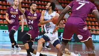 Basket - JeepELITE (J10) : le Limoges CSP est retombé dans ses travers face à Orléans - France Bleu