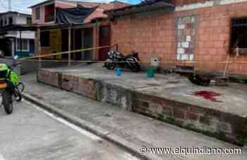 Camionero fue asesinado en La Tebaida - El Quindiano S.A.S.