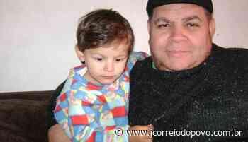 Faleceu hoje (13) Cezar Silva Nascimento, servidor público de Cantagalo - J Correio do Povo