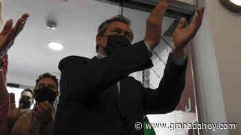 Nueva ración de primarias socialistas en Granada entre un primer espada y el candidato 'alternativo' - Granada Hoy