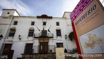 Coronavirus en Granada: el TSJA ya tiene en su poder la nueva orden de confinamiento de Montefrío - Granada Hoy