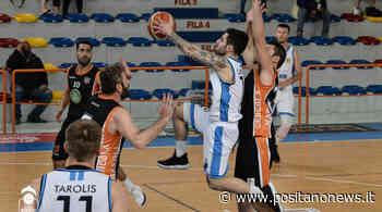 Domenica la New Basket Agropoli affronta Caserta. Coach Lepre: «carichi per la seconda fase della stagione». - Positanonews - Positanonews