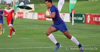 Rugby à VII (Bleus). Jordan Sepho : Marcoussis avant l'Espagne - Clicanoo