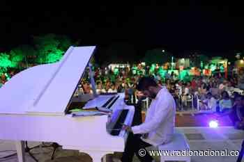 Hay un piano en San Juan de Betulia | Radio Nacional - http://www.radionacional.co/