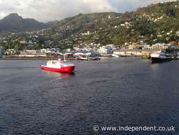 Bequia: The Caribbean island home to the world's first bitcoin community