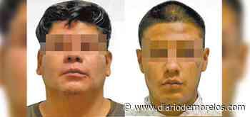Caen dos por cobro de piso en restaurante de Vista Hermosa - Diario de Morelos