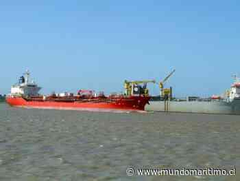Puerto de Barranquilla, Colombia: Más de 98 mil metros cúbicos de sedimentos fueron removidos del canal de acceso - MundoMaritimo.cl