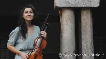 """Faenza. Rassegna """"Tasti 2021"""": primo concerto """"Il violino virtuoso"""" - ravennanotizie.it"""