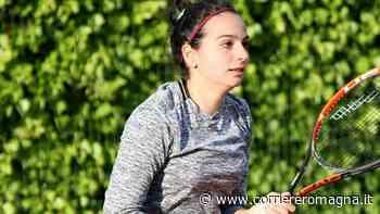 """Tennis, Cicognani e Servadei viaggiano forte al """"Memorial Cavina"""" di Faenza - Corriere Romagna"""