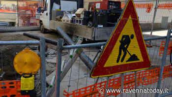 Faenza, manutenzione sulla rete idrica in via Strocchi: le modifiche alla viabilità - RavennaToday
