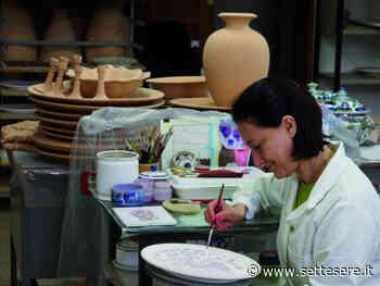 Faenza, sabato 15 e domenica 16 saranno 23 botteghe e 6 musei a dire: «Buongiorno Ceramica!» - Settesere