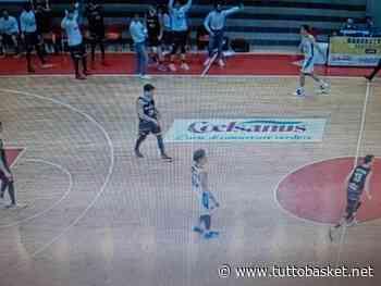 Bernareggio affronta nel primo turno dei playoff la Rekico Faenza - Tuttobasket.net