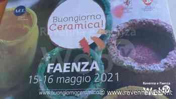 """Faenza torna a celebrare il lavoro di botteghe, artisti e artigiani con """"Buongiorno Ceramica!"""" - Ravennawebtv.it"""
